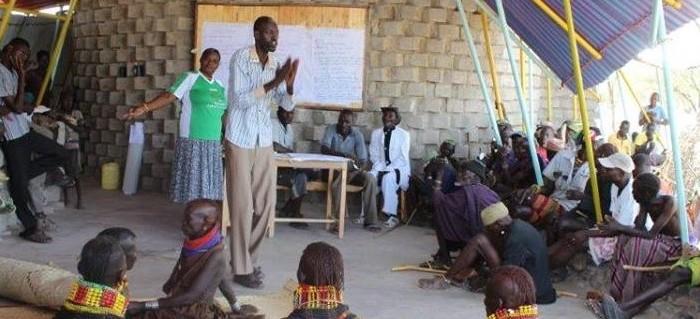 charlas en konokono