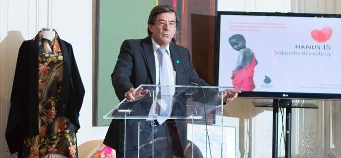 claudio Olalla discurso